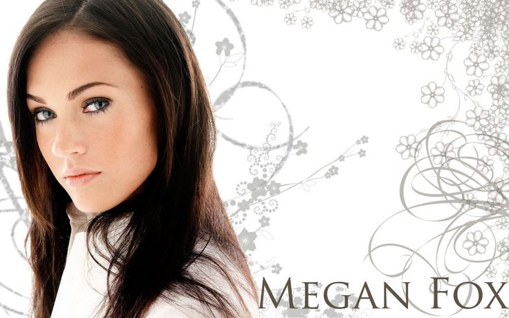 Megan Fox Actress Transformers Wallpaper | Wallpapers Quality