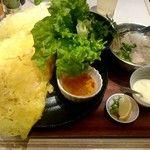 バインセオ サイゴン 有楽町店 - 有楽町/ベトナム料理 [食べログ]