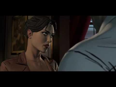 BATMAN Telltale Game Episode 4 Trailer PS4 Xbox One PC