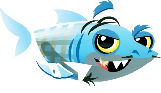 How to play Fish With Attitude: FAQ, Walkthrough and ...