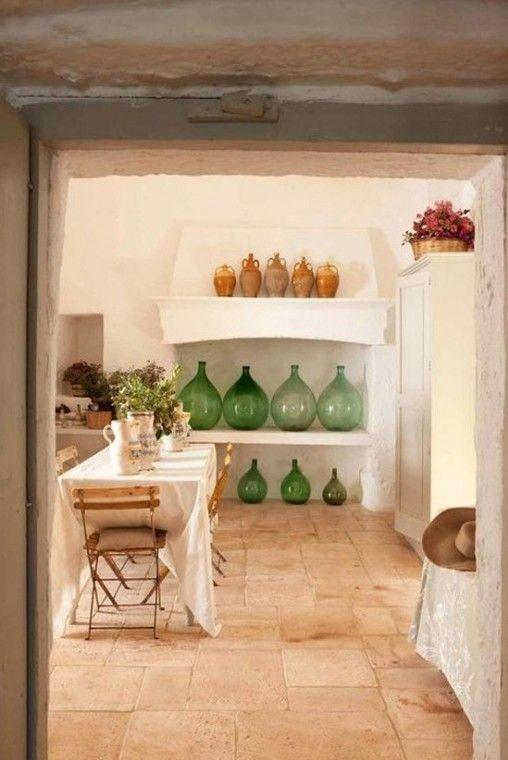 17 migliori idee su interni di casa di campagna su for Stili di arredamento interni