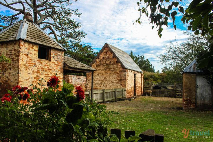 Discovering Brickendon Estate: a World Heritage convict site in Tasmania, Australia