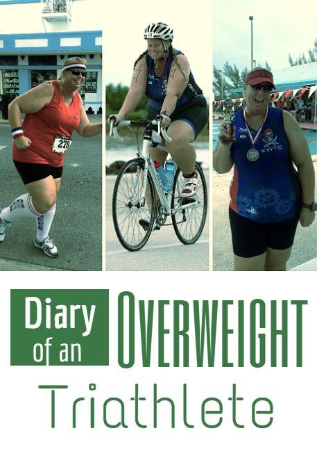 Diary of an Overweight Triathlete - http://www.active.com/triathlon/Articles/Diary-of-an-Overweight-Triathlete