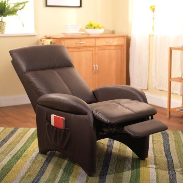 17 best images about leather recliners recliner chairs for Addin chaise recliner