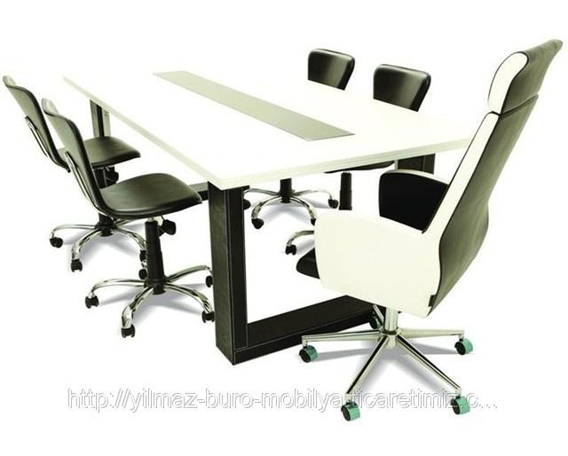 Neofuture Toplantı Masası