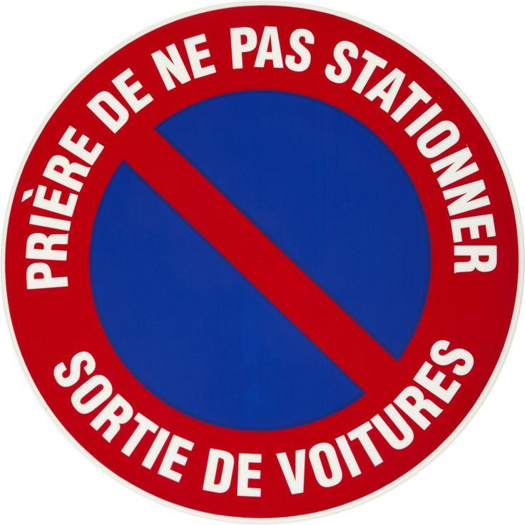 """Résultat de recherche d'images pour """"image panneau interdiction de stationner gratuit"""""""