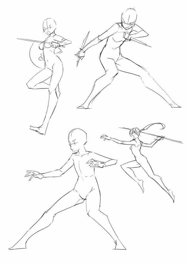 drawingposes | Pose reference | Drawings, Drawing reference poses