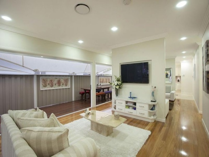 17 best images about queenslander homes ideas for our for Queenslander living room ideas