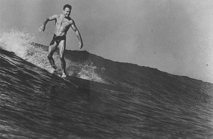Palos Verdes Surf Club history