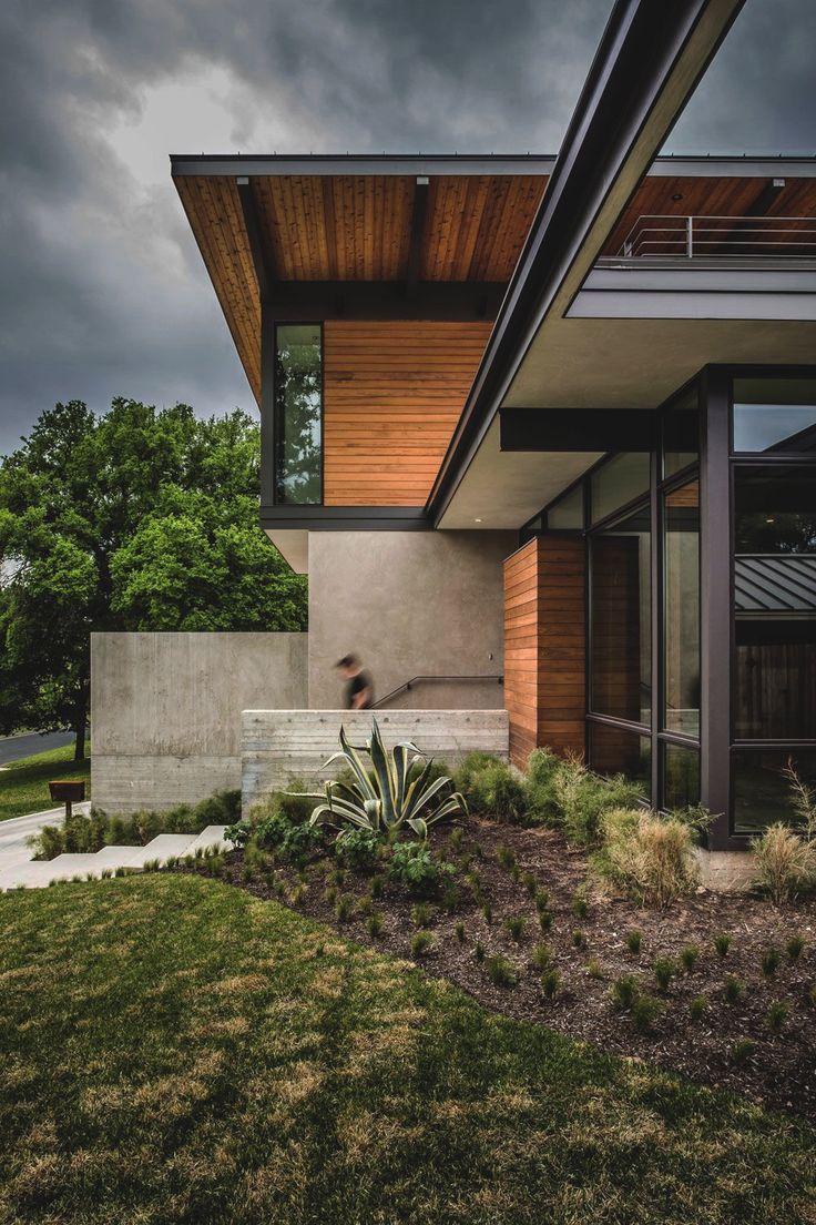 195 best Modern House Designs images on Pinterest | Modern house ...