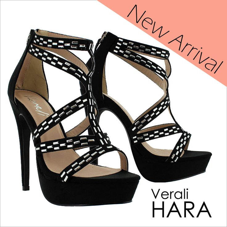 New Arrival Verali HARA!