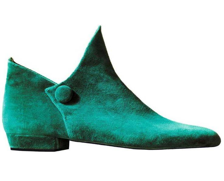 Fini Italian Brand Shoes