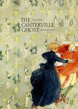 The Canterville Ghost by Oscar Wilde ~ Classic ~ Finished: December 12, 2013