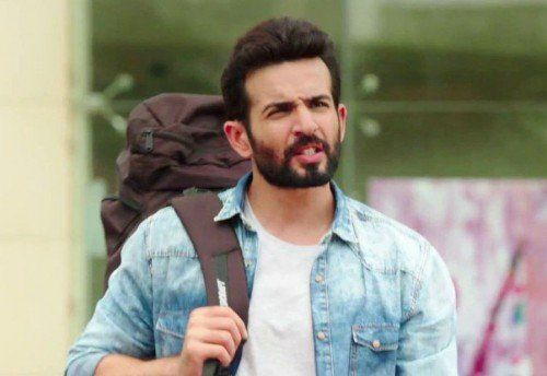 Jay Bhanushali – Biography, Wiki, Personal Details, Age, Height