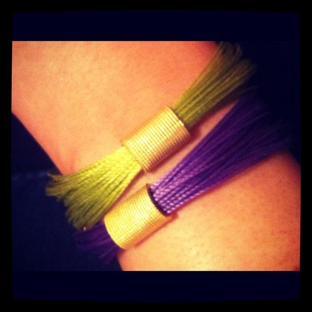 Papel Jewelry Bracelets © Priya Thukral