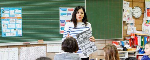 Le référentiel de compétences des métiers du professorat et de l'éducation - Ministère de l'Éducation nationale, de l'Enseignement supérieur et de la Recherche