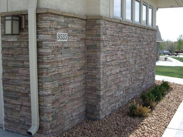 eldorado castaway stacked stone | Castaway Stacked | add ...