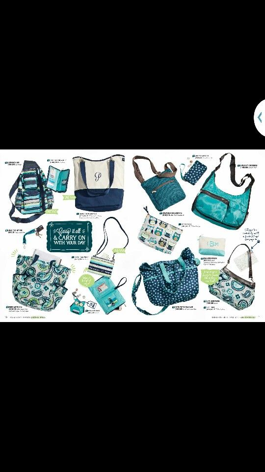 Thirty one Fall 2014. Look at all that Turquoise and Teal!!!! http://www.mythirtyone.com/shelbysalyers