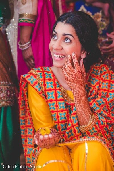 Annapolis, MD Sikh Wedding by Catch Motion Studio