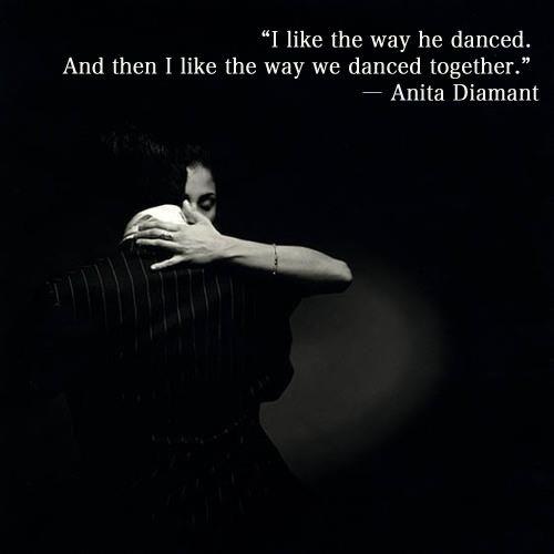 Friday Dance Quotes by UT Kizomba