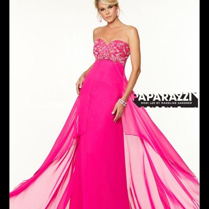Mejores 22 imágenes de Mori Lee Prom en Pinterest | Vestidos ...