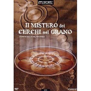 Il mistero dei cerchi nel grano. Storia e analisi del fenomeno.