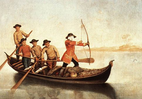 L'altra Venezia: Cibo, vino e proverbi veneziani