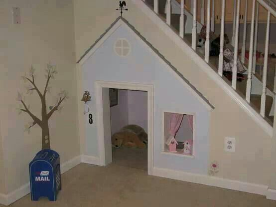 Great for a bunny house :-)