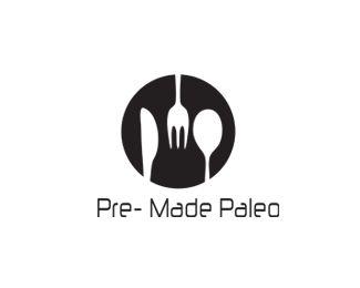 Logo Design: More Cutlery