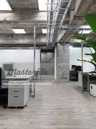 Image result for industrial modern office