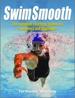 "5 Ways to ""Swim Smooth"" from Triathlete magazine"