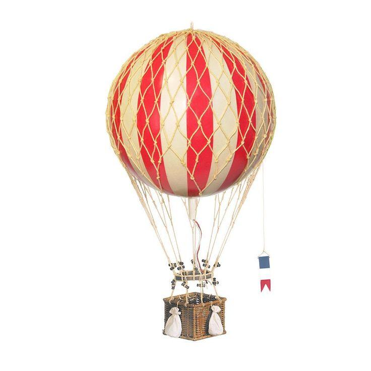La Maison - Luftballong - XL