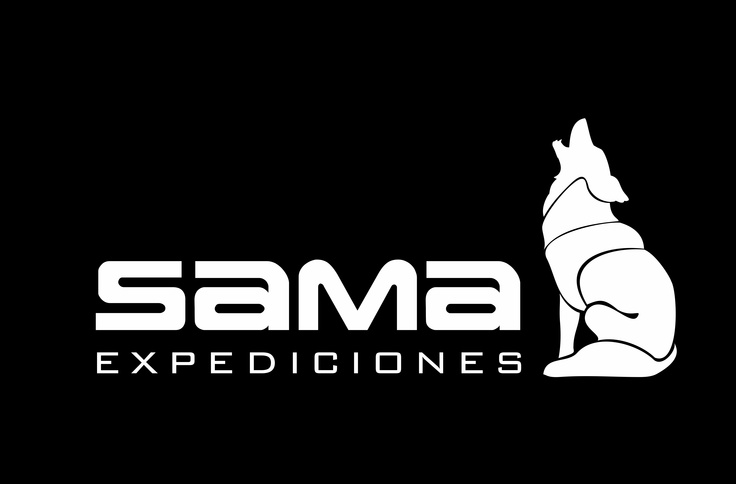 Nuestro logo, el Lobo, símbolo de libertad y vida salvaje