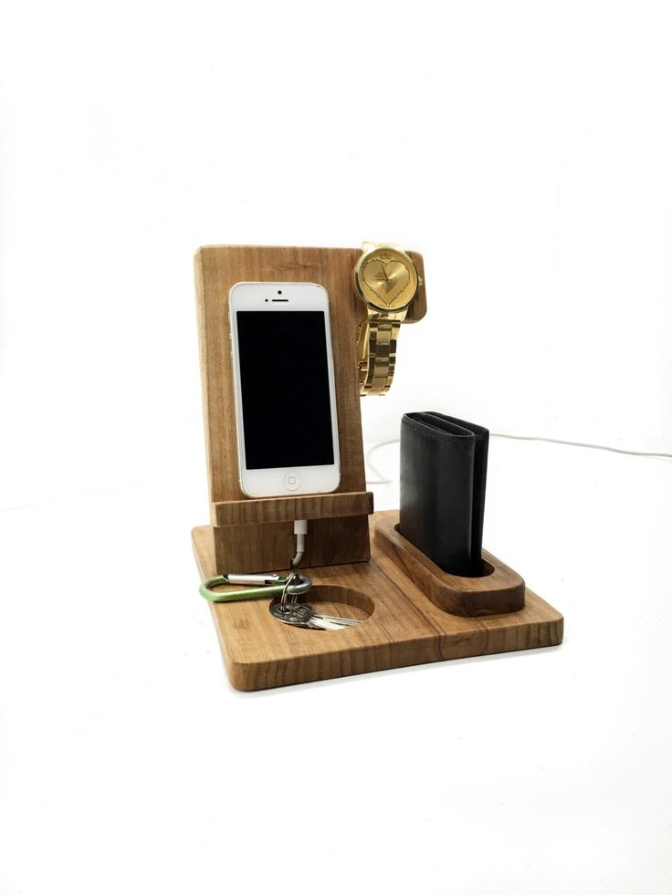 Phone Docking Station - Iphone 6 Dock (26.00 USD) by charlesstation