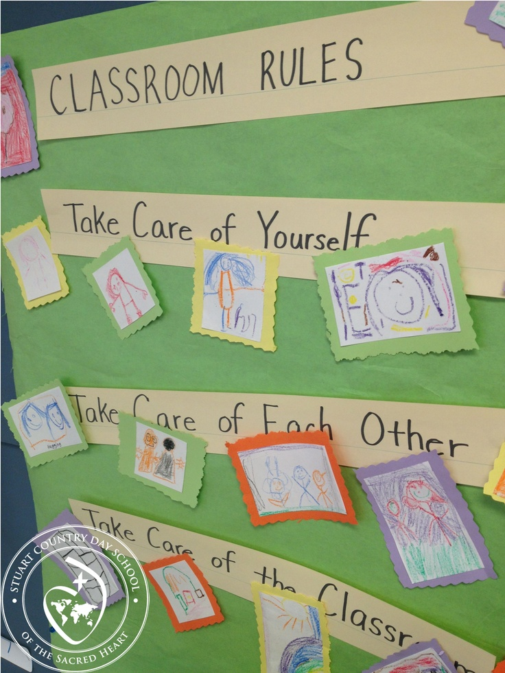 Take Care Of Each Other: 1000+ Images About Pre-K Through Kindergarten On Pinterest