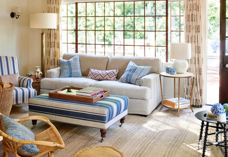 Get the Look! Interior Design Ideas from HOME AGAIN