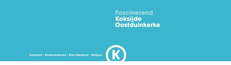 Fascinerend Koksijde   Oostduinkerke - http://pinterest.com/koksijde/