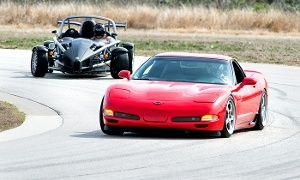 $335 for Two-Month Membership and $500 Towards Initiation Fee at Harris Hill Road Race Track ($900 Value)