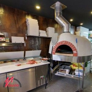 30 Best Commercial Wood Fired Pizza Ovens Images On