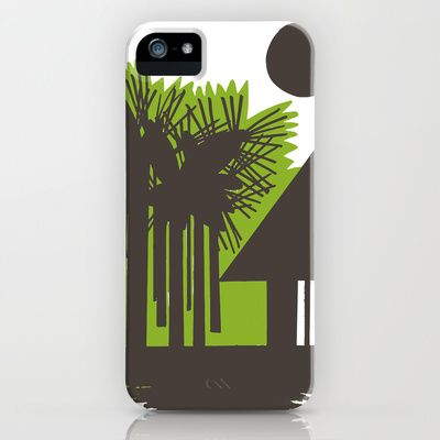 """Choza"" iPhone iPod Case 