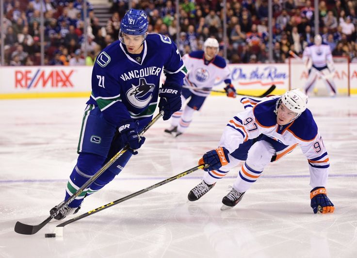 The Nuck Stops Here: 2nd Unit PP, Henrik Sedin Milestone - http://thehockeywriters.com/the-nuck-stops-here-2nd-unit-pp-henrik-sedin-milestone/