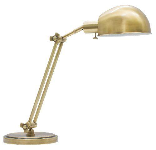 House of Troy AD450-AB Addison 1LT Adjustable Desk Lamp, ... https://www.amazon.com/dp/B00DMSRJA6/ref=cm_sw_r_pi_dp_x_XrwMyb7F6SD97