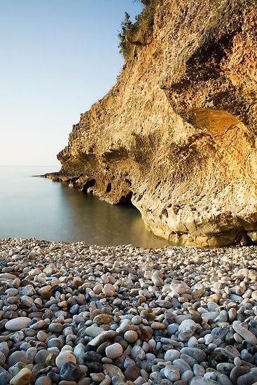 SteveDubois Pelagos Bay II, Skala, Kefalonia