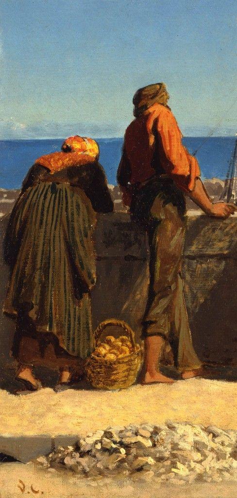L'Arte dei Macchiaioli, Giovanni Fattori