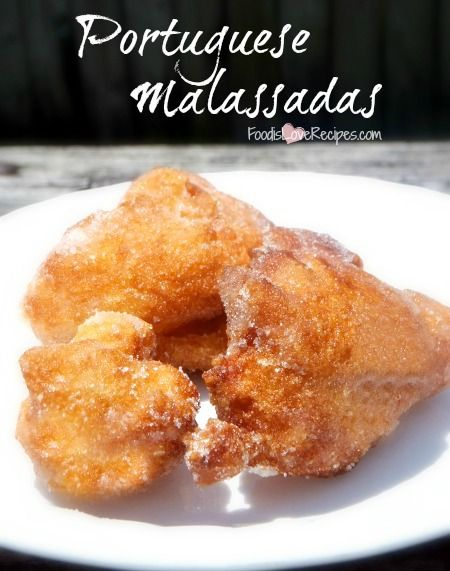 Portuguese (Azorean) Malassadas, Sweet Light and Airy pockets of heaven! #recipe #portuguesepride #azoreana