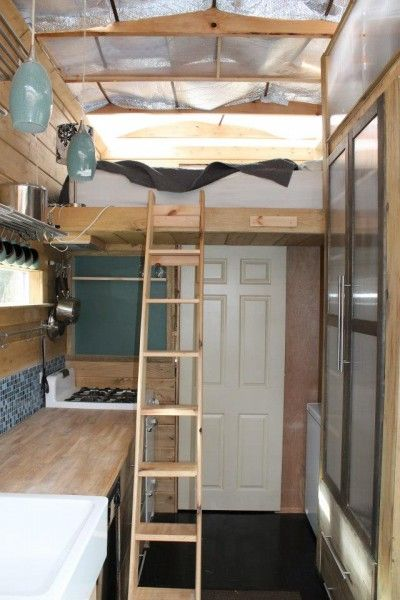 Inside Tiny House On Wheels 259 best tiny house ideas images on pinterest | tiny homes, tiny
