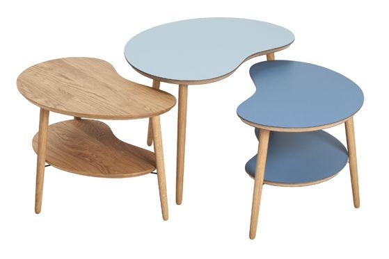 Bønnebordet | Designer Zoo