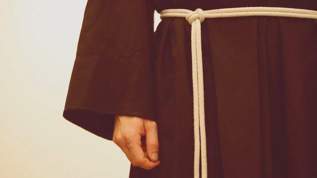 Ferences szerzetes testvéreket kísértünk el egy zarándoklaton, hogy megtudjuk mit jelent ma Szent Ferenc útján járni.