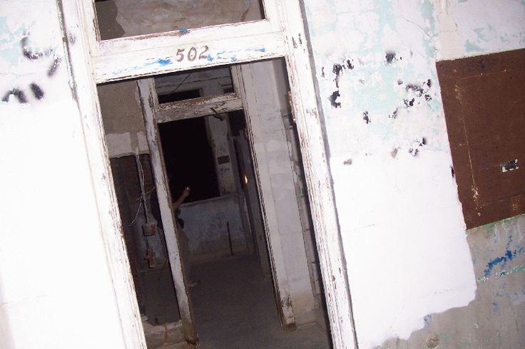 el sanatorio waverly hills