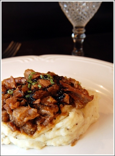 Braised oxtail and Oxtail on Pinterest